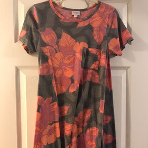 Lularoe XS Carly